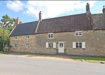 Thumbnail 4 bed property for sale in Church Street, Warmington, Peterborough
