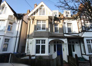 Thumbnail 1 bed flat for sale in The Crossways, Raeburn Avenue, Berrylands, Surbiton
