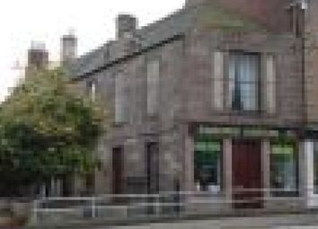 Thumbnail 1 bed flat to rent in Castle Place, Montrose