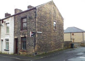 Thumbnail 2 bedroom terraced house for sale in Townsend Street, Waterfoot, Rossendale, Lancashire