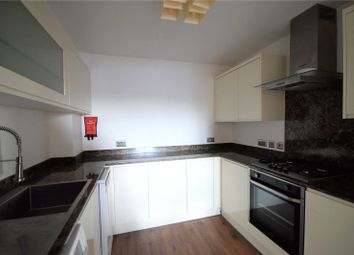Thumbnail 2 bed flat to rent in Cutter House, Macarthur Close, Erith