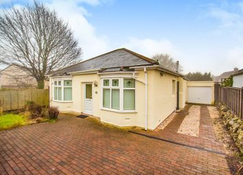 Thumbnail 3 bedroom detached bungalow for sale in Ty Fry Road, Rumney, Cardiff