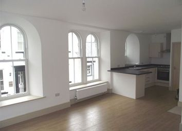 Thumbnail 2 bed flat to rent in Fountain Street, Ulverston
