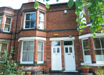 Thumbnail 2 bedroom shared accommodation to rent in Devonshire Promenade, Lenton
