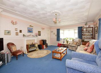 Thumbnail 3 bed detached bungalow for sale in Main Road, Longfield, Kent