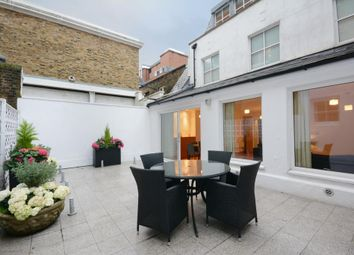 Thumbnail 4 bedroom property to rent in Devonshire Place Mews, Marylebone, London