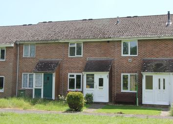 Thumbnail 2 bed terraced house to rent in Ferndale, Hedge End, Southampton