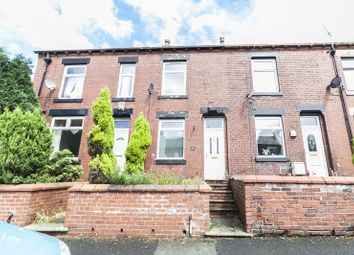 Thumbnail 2 bed terraced house for sale in Alva Road, Oldham