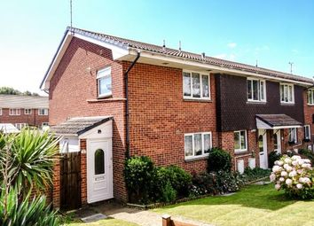 Thumbnail 3 bed end terrace house for sale in Lanes End, Totland Bay