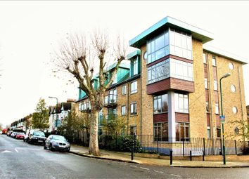 Thumbnail 2 bedroom flat to rent in Okehampton Road, London
