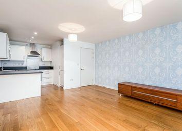 Thumbnail 1 bedroom flat to rent in Hebble Wharf Navigation Walk, Wakefield