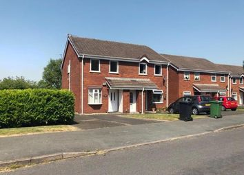 Thumbnail 1 bed flat to rent in Apperley Way, Halesowen