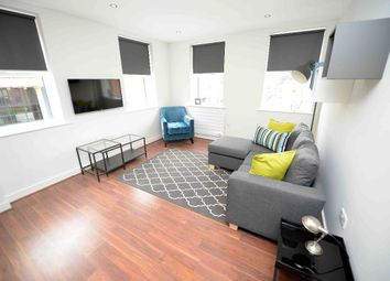 Thumbnail 1 bed flat to rent in Fantastic Location - Porter Brook, Ecclesall Rd, Sheffield