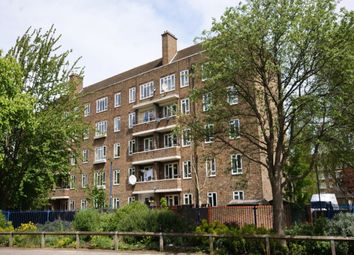 Thumbnail 3 bed flat for sale in Rushmore House Hilldrop Estate, London