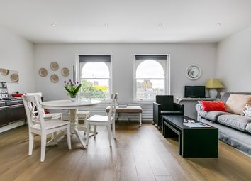 Thumbnail 1 bed triplex to rent in 284 Fulham Road, London