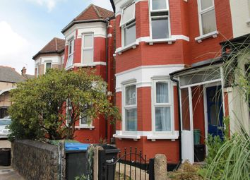 Thumbnail 1 bed flat to rent in Osborne Road, Palmers Green
