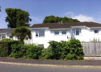 Thumbnail 4 bed semi-detached house for sale in Dawlish, Devon