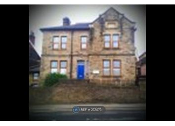 Thumbnail Room to rent in Park St, Wombwell, Barnsley