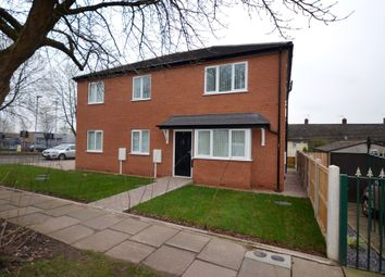 Thumbnail 1 bed flat to rent in Summerville Road, Trent Vale, Stoke-On-Trent