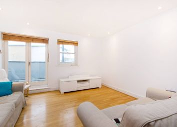 Thumbnail 2 bed flat for sale in The Goldings, Clapham Junction