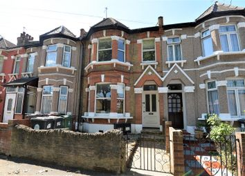 Thumbnail 2 bed flat for sale in Crawley Road, Leyton, London