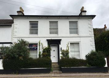 Thumbnail Studio to rent in Higher Polsham Road, Paignton