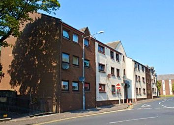 Thumbnail 3 bed flat for sale in Garden Court, Ayr