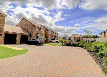 3 bed detached house for sale in Roseberry Gardens, Carlton, Stockton-On-Tees TS21
