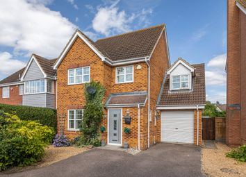 "4 bed detached house for sale in Stotfold Road, ""Church End"", Arlesey SG15"