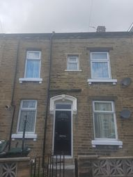 Thumbnail 3 bed terraced house to rent in West Park Terrace, Bradford