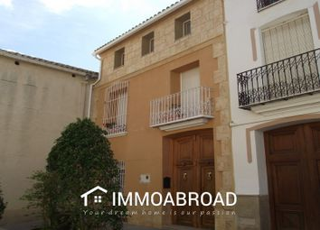Thumbnail 4 bed property for sale in 46720 Vilallonga, Valencia, Spain