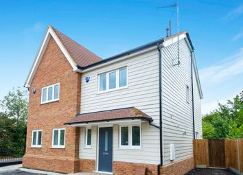 Thumbnail 3 bed semi-detached house for sale in Clayton Court, Nazeing, Waltham Abbey