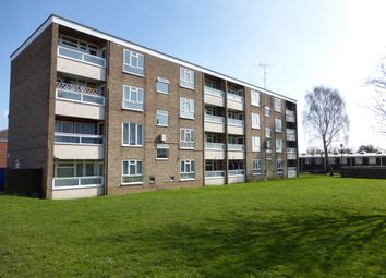 Thumbnail 2 bed flat for sale in Vale Green, Norwich