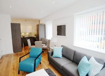 Thumbnail 1 bed flat to rent in 23 Clayton Rd, London