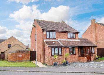 Thumbnail 4 bed detached house for sale in Normandy Way, Bletchley, Milton Keynes, Bucks