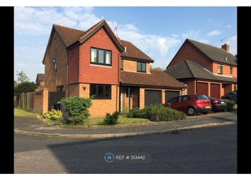 Thumbnail Room to rent in Macaulay Close, Larkfield, Aylesford