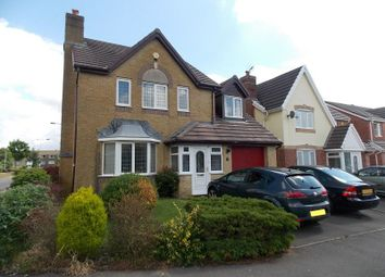 4 bed detached house to rent in Palmers Drive, Ely, Cardiff CF5