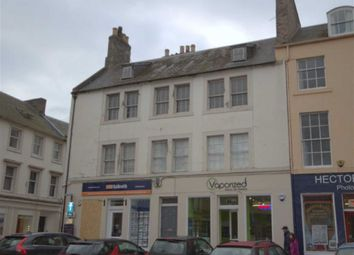 Thumbnail 1 bed flat for sale in The Square, Kelso, Roxburghshire