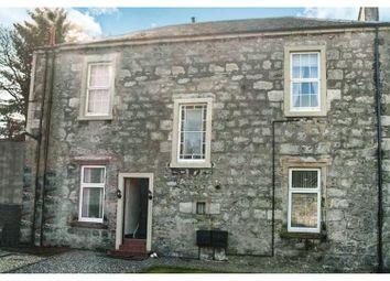 Thumbnail 2 bedroom flat for sale in Smithfield Loan, Alloa
