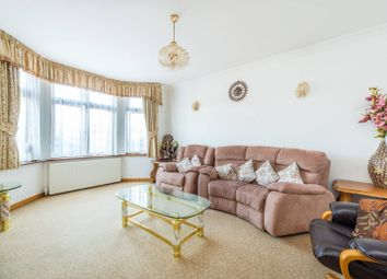 Thumbnail 5 bed semi-detached house for sale in Jersey Road, Osterley