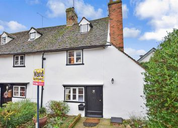Thumbnail 2 bed property for sale in Riverside, Eynsford, Kent