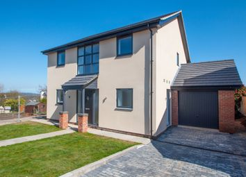 4 bed detached house for sale in Ruardean Hill, Drybrook GL17