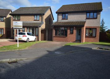 Thumbnail 4 bedroom detached house for sale in Toner Gardens, Wishaw