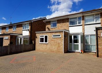 3 bed semi-detached house for sale in Collier Row, Havering, Romford RM5
