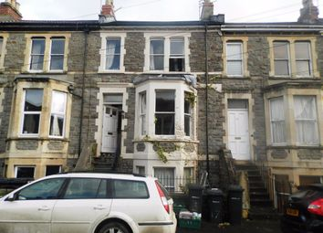 1 bed flat to rent in Cowper Road, Redland, Bristol BS6