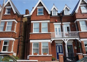 Thumbnail 6 bed semi-detached house for sale in West Cliff Road, Broadstairs