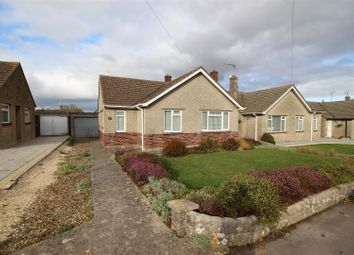 Thumbnail 3 bed bungalow for sale in Sadlers Mead, Chippenham