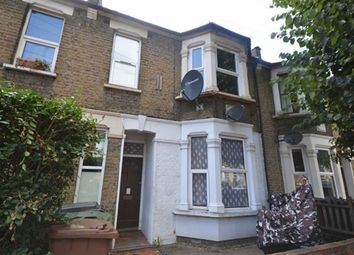 Thumbnail 3 bed flat for sale in Francis Road, London