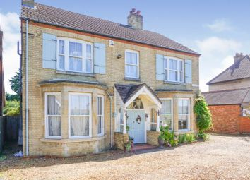 5 bed detached house for sale in Wellingborough Road, Finedon NN9
