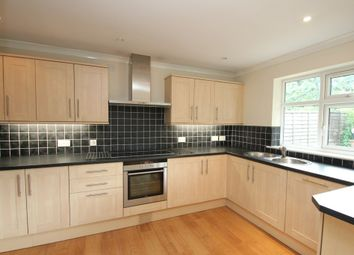 Thumbnail 4 bed semi-detached house to rent in Fircroft Road, Chessington